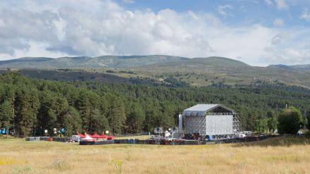El festival Músicos en la Naturaleza se pospone hasta el verano del 2022