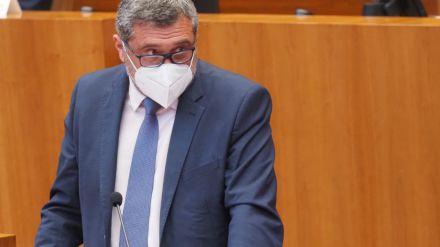 Por Ávila destaca la 'relevancia' del Procurador del Común