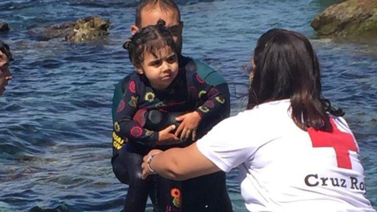 Criminalización de la migración