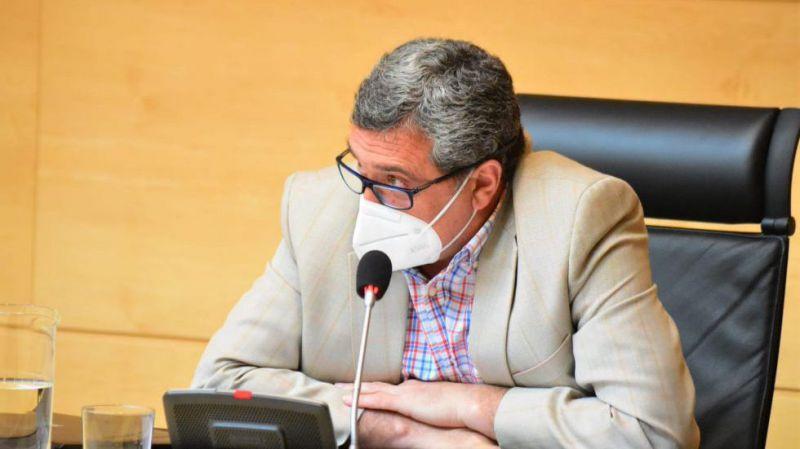 Por Ávila reivindica la puesta en marcha de una tarjeta sanitaria única