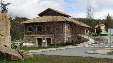 Homenaje a Miguel Delibes en el Parque Regional de la Sierra de Gredos