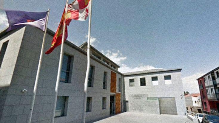La Junta crea una plaza más de magistrado en la Audiencia provincial de Ávila