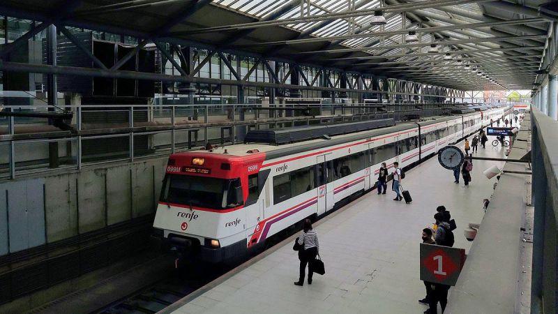 ¿Apoyará la Junta la inclusión de Ávila en la red de cercanías de Madrid?