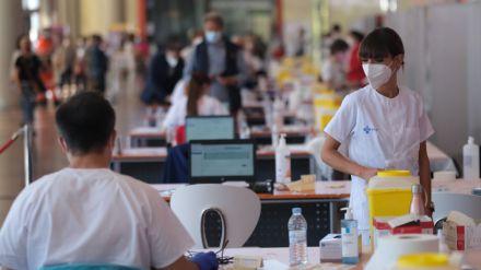 Ávila recibe esta semana 12.660 vacunas contra el Covid-19