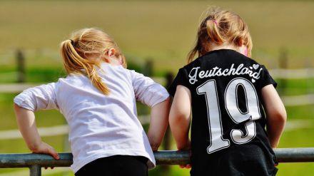 Derechos de los niños: Alemania no enmendará la Constitución
