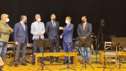 El teatro Castilla de Arévalo moderniza el escenario y mejora su accesibilidad