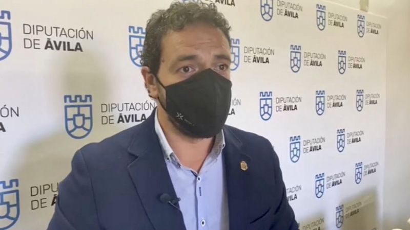 La provincia de Ávila llega a los 53 puntos limpios adjudicados