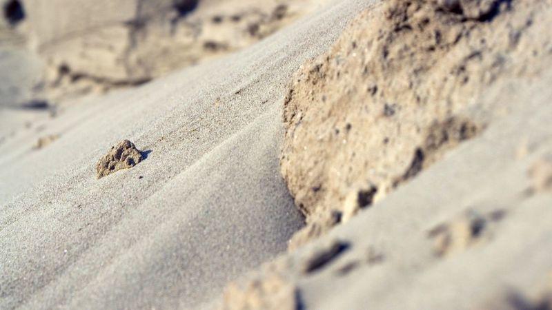 La Junta alerta sobre un episodio de intrusión de partículas de polvo procedente de África para el fin de semana