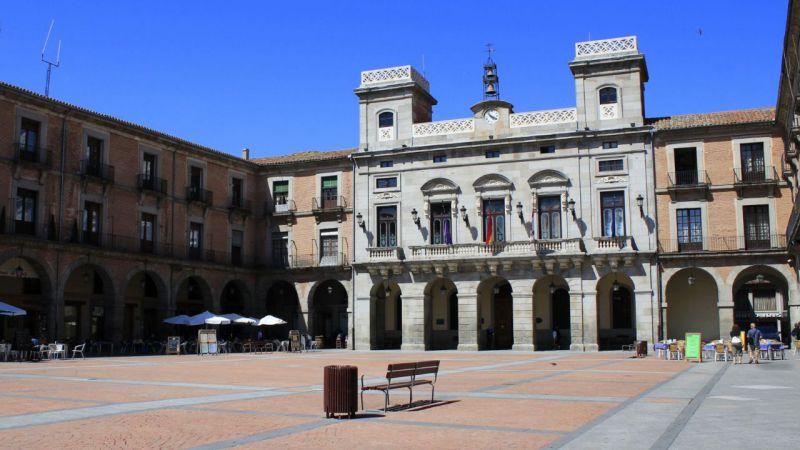 El Ayuntamiento de Ávila contrata a una treintena de desempleados
