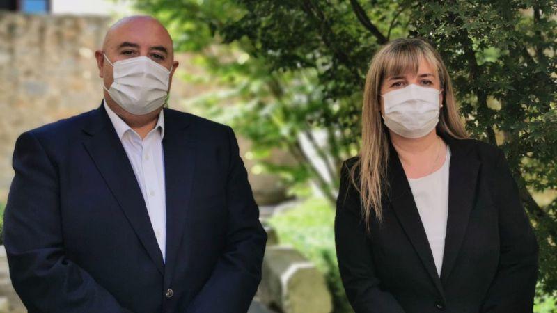 Ciudadanos Ávila apela a la responsabilidad de los jóvenes para evitar que continúe el aumento de contagios