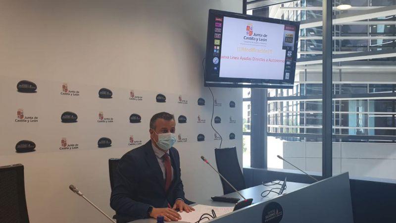 Autónomos: Se amplía a una veintena de actividades la ayuda directa de 3.000 euros para paliar las consecuencias del Covid-19