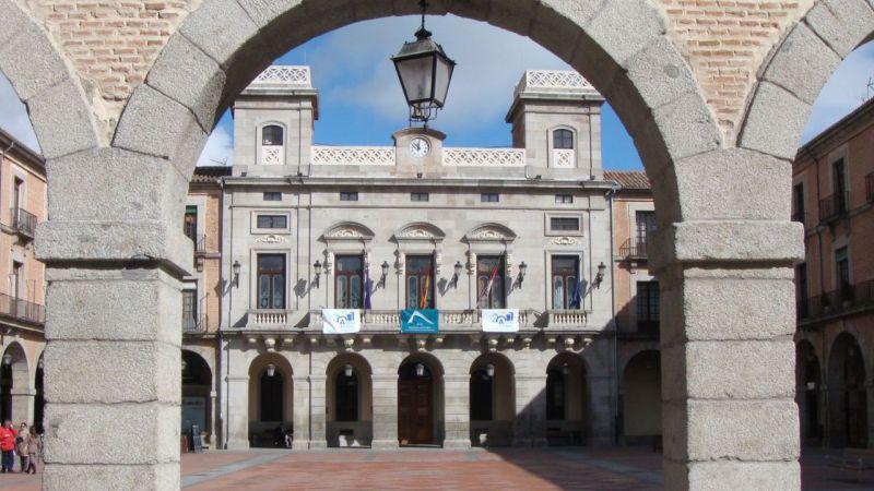 Bando del alcalde de Ávila: Adopción de medidas especiales de salud pública ante el avance de la Covid-19VID-19