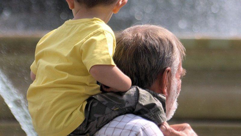 Actividades con motivo del Día Internacional de los Abuelos en Ávila