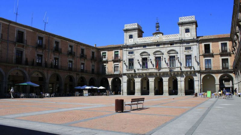 Convocatoria de ayudas de la línea 'Cuota Cero' en Ávila