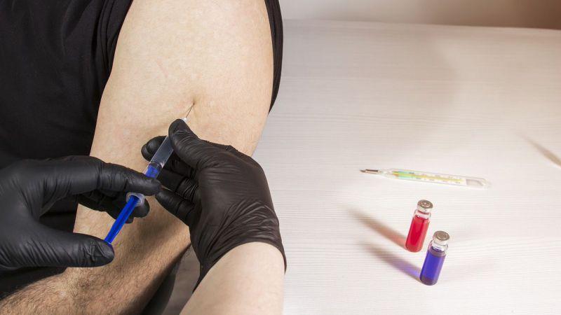 Ávila recibe esta semana 7.450 vacunas