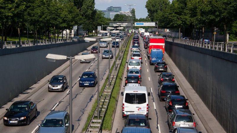 Más de 6 millones de desplazamientos: Operación especial de tráfico por el puente del 15 de agosto