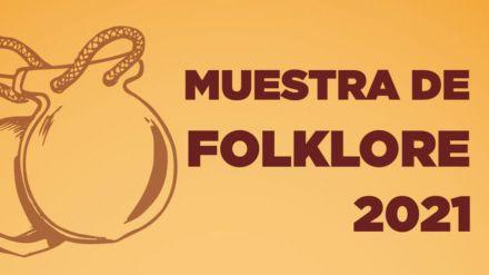Muestra de Folklore este fin de semana en Ávila