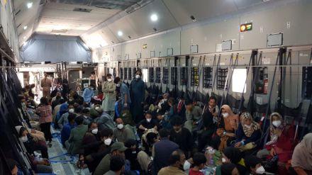 Afganistán: fracaso y vergüenza de Occidente