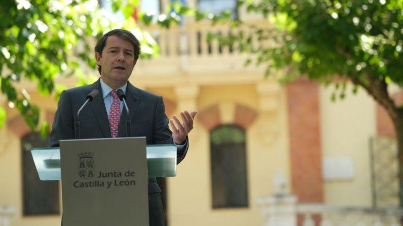 Castilla y León ya ha alcanzado el 97% del empleo previo a la irrupción de la COVID-19