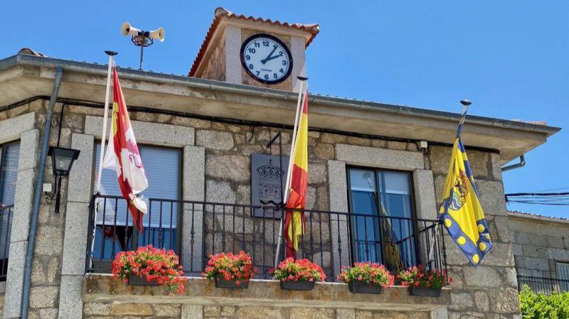 Ayuntamiento de Navacepedilla de Corneja