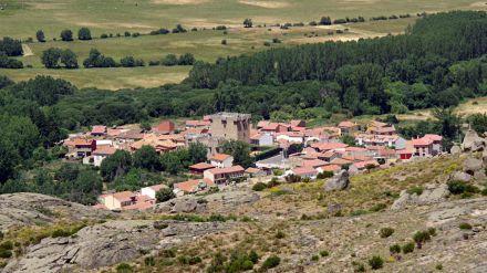 La localidad abulense de Villaviciosa acoge la celebración de un congreso internacional sobre patrimonio en el medio rural