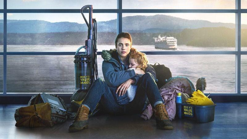 Netflix: La asistenta (Miniserie)