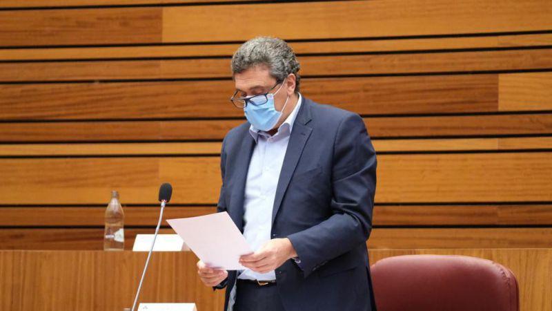 Por Ávila pide que se licite la subestación eléctrica de Vicolozano en este trimestre