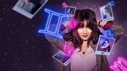 Netflix: Guía astrológica para corazones rotos (Temporada 1)