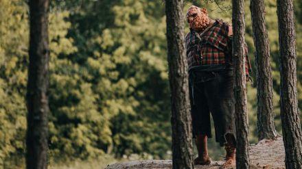 Netflix: Nadie duerme en el bosque esta noche 2