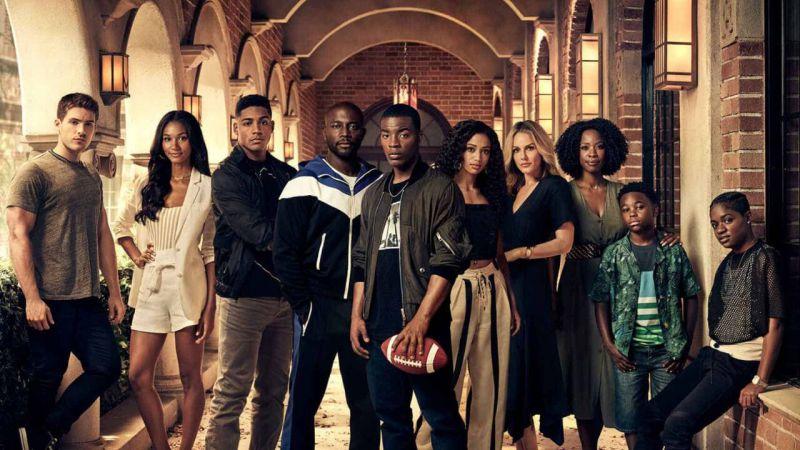 HBO España: All American (Temporada 4)
