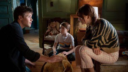 Netflix: Locke & Key (Temporada 2)