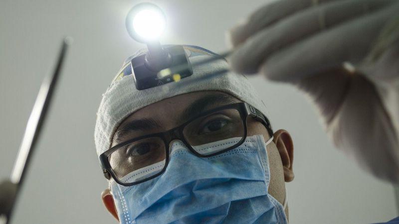 La lista de espera quirúrgica en Castilla y León registra una demora media de 144 días en el tercer trimestre