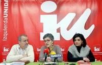 IU de Ávila presenta sus enmiendas sociales al Presupuesto de Castilla y León