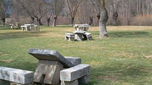 """El parque de """"El Soto"""" necesita un plan integral"""