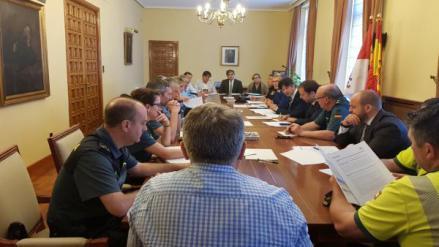 Guardia Civil, seguridad privada y DGT formarán parte del dispositivo para el concierto de 'Músicos en la Naturaleza'