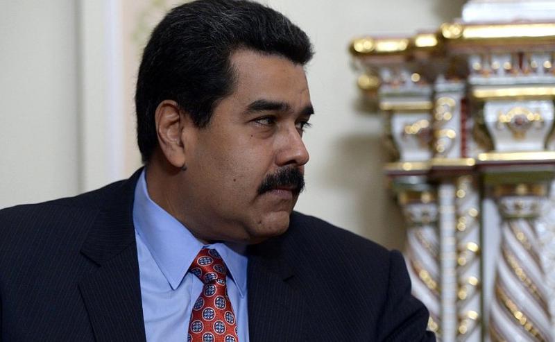 El Papa y Venezuela