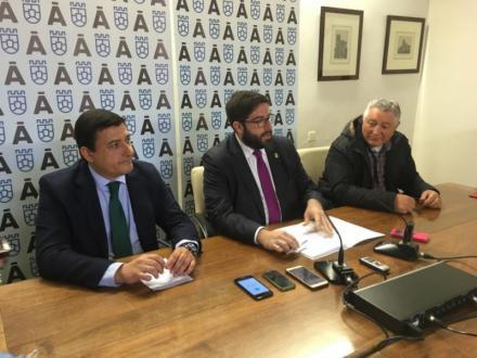 6 millones de euros para inversiones y contratación de auxiliares de desarrollo rural en Ávila