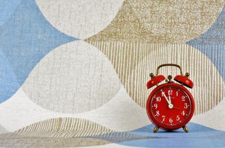 Cambio de hora: el domingo a las 3.00h. serán las 2.00h.