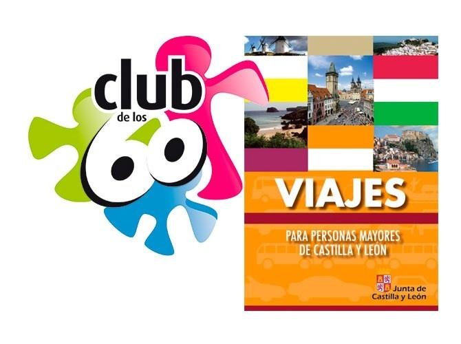 Aumentan hasta casi 33.000 las plazas del programa de viajes del Club de los 60