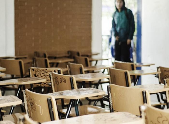 Castilla y León se sitúa en la quinta mejor posición de España en la tasa abandono escolar temprano