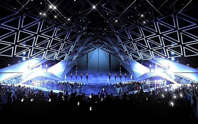 Hamás y otros grupos no quieren perderse Eurovisión... y 400.000.000 de televidentes