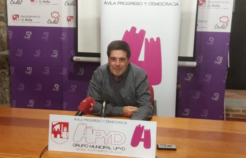 APYD Ávila pide agilizar la instalación de dispositivos acústicos en los semáforos