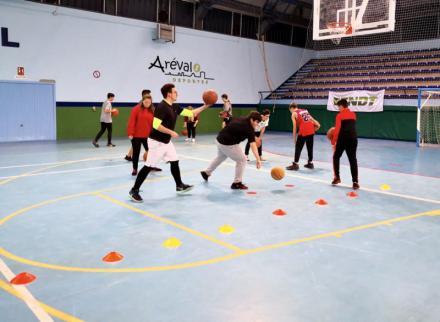 Así ha ido la jornada de Juegos Escolares de la Diputación