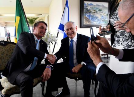 Ídolo en el mundo, mucho menos en... Israel