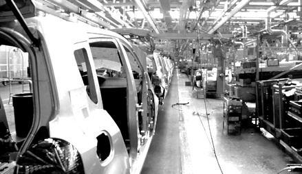 El Ayuntamiento Ávila concede la licencia para las obras de transformación de Nissan