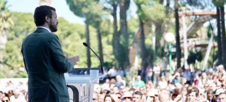 Casado sobre Cataluña: 'Si Sánchez quiere que vayamos juntos mi mano está tendida'