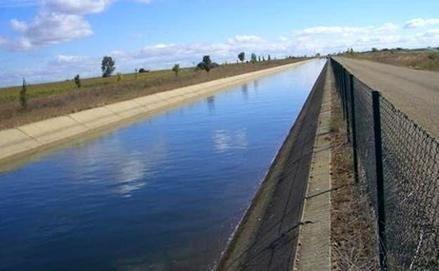 79 millones de euros permitirá finalizar la modernización de los regadíos del Páramo de León y Zamora