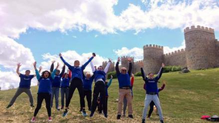 El PP de Ávila propone iniciativas de ocio saludable