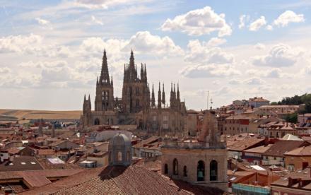 Castilla y León logra un nuevo récord al cerrar el año 2018 con 8,4 millones de turistas