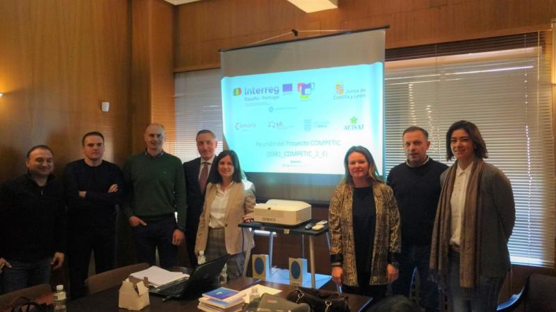 La Diputación de Ávila desarrollará nuevas acciones formativas para fomentar la cultura empresarial en la provincia